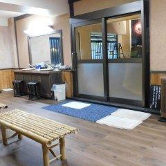 Отель Kinosato Yamanoyu Япония, Минамиогуни - отзывы, цены и фото номеров - забронировать отель Kinosato Yamanoyu онлайн с домашними животными