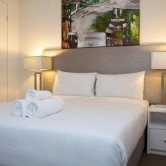 Апартаменты Atrio Apartments комната для гостей фото 2