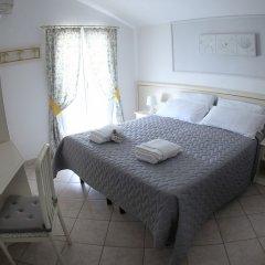 Отель Il Nido Римини комната для гостей