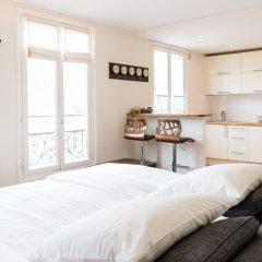 Апартаменты Studio Montmartre Париж