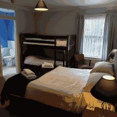 Отель The Brandize комната для гостей