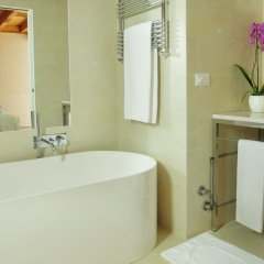 Отель La Fiermontina - Urban Resort Lecce Лечче ванная фото 2