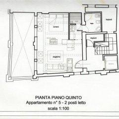 Отель San Marco Luxury - Canaletto Suites фитнесс-зал