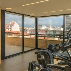 Hotel Miraparque фитнесс-зал фото 2