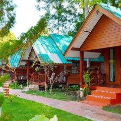 Отель Sayang Beach Resort Ланта с домашними животными