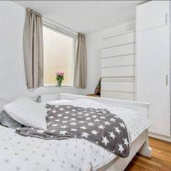 Отель Nordic Host - Kirkegata 19 комната для гостей