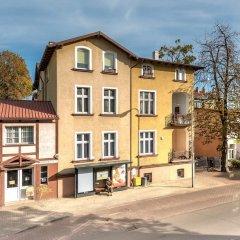 Апартаменты Dom&house - Apartments Quattro Premium Sopot Сопот