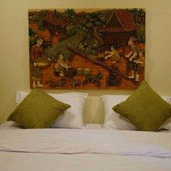 Отель Samui Goodwill Bungalow Таиланд, Самуи - отзывы, цены и фото номеров - забронировать отель Samui Goodwill Bungalow онлайн комната для гостей фото 2