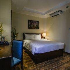 Roseland Sweet Hotel & Spa сейф в номере