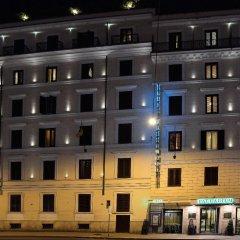 Отель Palladium Palace Италия, Рим - 10 отзывов об отеле, цены и фото номеров - забронировать отель Palladium Palace онлайн вид на фасад