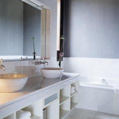 Отель Gran Hotel La Florida Испания, Барселона - 2 отзыва об отеле, цены и фото номеров - забронировать отель Gran Hotel La Florida онлайн ванная фото 2