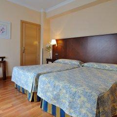 Hotel Cason del Tormes комната для гостей фото 4