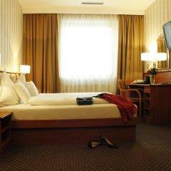 Отель Business Hotel Vega Wroclaw Польша, Вроцлав - отзывы, цены и фото номеров - забронировать отель Business Hotel Vega Wroclaw онлайн удобства в номере фото 2