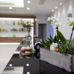 Отель Edelweiss Италия, Риччоне - отзывы, цены и фото номеров - забронировать отель Edelweiss онлайн спа фото 2
