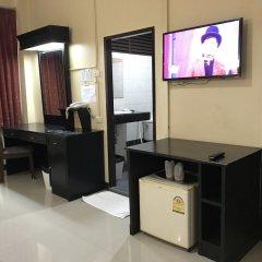 Отель Coop Dopa Hostel Таиланд, Бангкок - отзывы, цены и фото номеров - забронировать отель Coop Dopa Hostel онлайн удобства в номере фото 2