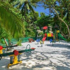Отель Adaaran Select Meedhupparu Медупару детские мероприятия фото 2