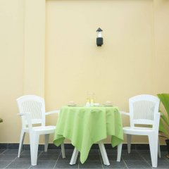 DeMal Orchid Hotel - Hulhumale in North Male Atoll, Maldives from 147$, photos, reviews - zenhotels.com photo 4