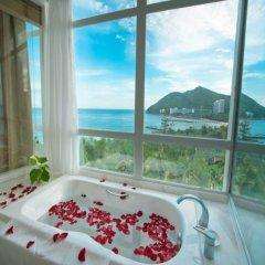 Отель Sunshine Resort Intime Sanya ванная