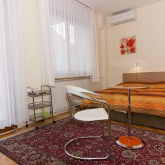 Отель Budavar Pension комната для гостей фото 3