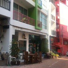 Отель The Frutta Boutique Patong Beach фото 4