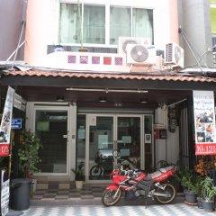 Отель ZEN Rooms Mahajak Residence Таиланд, Бангкок - отзывы, цены и фото номеров - забронировать отель ZEN Rooms Mahajak Residence онлайн фото 4