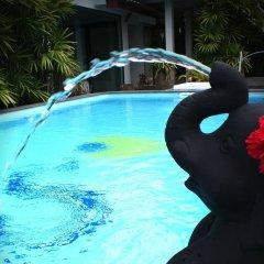 Отель Eastin Easy Siam Piman Бангкок бассейн фото 2