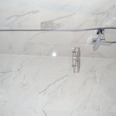 Отель Flipper Lodge Паттайя ванная