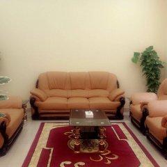 Отель Al Reem Hotel Apartments ОАЭ, Шарджа - отзывы, цены и фото номеров - забронировать отель Al Reem Hotel Apartments онлайн интерьер отеля фото 2