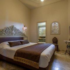 Dar Ennassim in Tunis, Tunisia from 132$, photos, reviews - zenhotels.com guestroom photo 4