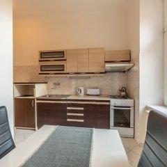 Отель Apartmany LETNA u SPARTY Прага в номере