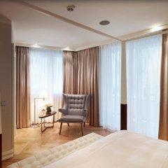 Hotel Sans Souci Wien 5* Люкс с различными типами кроватей фото 2
