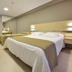 Hotel Puente de La Toja комната для гостей фото 3