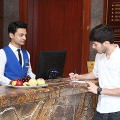 Серин отель Баку интерьер отеля фото 2