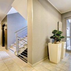 Апартаменты Dom & House - Apartments Aquarius интерьер отеля фото 2
