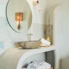 Отель Blue Carpet Luxury Suites Греция, Ханиотис - отзывы, цены и фото номеров - забронировать отель Blue Carpet Luxury Suites онлайн сауна