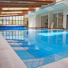 Отель Panorama Resort Болгария, Банско - отзывы, цены и фото номеров - забронировать отель Panorama Resort онлайн бассейн фото 3