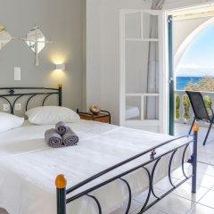 Отель Pension Elena Греция, Закинф - отзывы, цены и фото номеров - забронировать отель Pension Elena онлайн комната для гостей фото 4