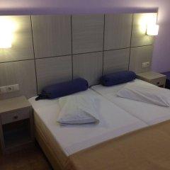 Отель Imperial Hotel Греция, Кос - отзывы, цены и фото номеров - забронировать отель Imperial Hotel онлайн комната для гостей фото 3