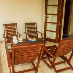 Отель Sakura Villa удобства в номере фото 2