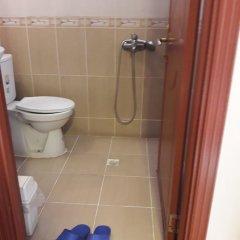 Tahtali Турция, Мерсин - отзывы, цены и фото номеров - забронировать отель Tahtali онлайн ванная фото 2