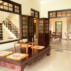 Отель Thien Tan Homestay Hoi An Вьетнам, Хойан - отзывы, цены и фото номеров - забронировать отель Thien Tan Homestay Hoi An онлайн развлечения