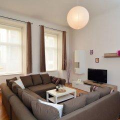 Апартаменты Mivos Prague Apartments комната для гостей фото 21