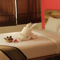 Отель Must Sea Бангкок комната для гостей фото 3