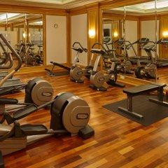 Отель Regent Berlin фитнесс-зал