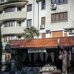 Отель Plovdiv Болгария, Пловдив - отзывы, цены и фото номеров - забронировать отель Plovdiv онлайн вид на фасад