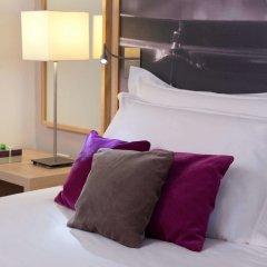 Отель Mercure Paris La Villette комната для гостей
