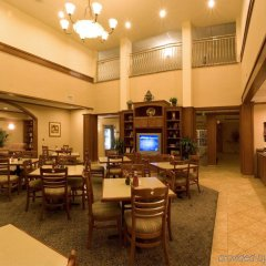Отель Staybridge Suites Silicon Valley питание фото 3