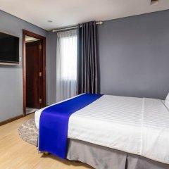 Truong Hotel комната для гостей фото 2