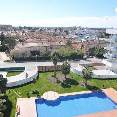 Отель Apartamentos Porto Mar Испания, Курорт Росес - отзывы, цены и фото номеров - забронировать отель Apartamentos Porto Mar онлайн фото 11
