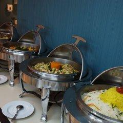 Taba Sands Hotel & Casino питание фото 2